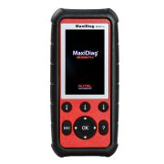 Autel MaxiDiag MD808 Pro All Modules Scanner Code Reader (MD802 ALL+MaxicheckPro) Update Online Free Lifetime