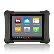 Original Autel MaxiSys Elite mit Wifi /Bluetooth OBD Full Diagnostic Scanner mit J2534 ECU Programming 2 Years Free Update