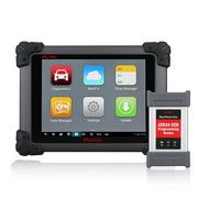 Autel MaxiSys Pro MS908P Auto WIFI Diagnostic / ECU Programming Tool mit J -2534 System Update Online Multi -Languages