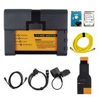 Latest Version ICOM A2+B+C For BMW Diagnostic & Programming Tool With ISTA-D 4.14.20 ISTA-P 3.65.2.000