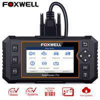 Foxwell NT624 Elite OBD2 Scanner Full System OBD2 Automotive Scanner EPB Oil Reset Diagnostic Tool Car Accessories Kostenlose Aktualisierung