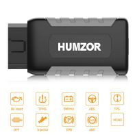 Humzor NexzDAS ND106 Bluetooth Special Function Resetting Tool auf Android & IOS für ABS, TPMS, Oil Reset, DPF