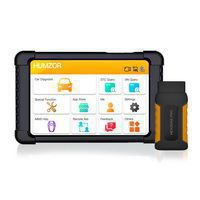 Humzor NexzDAS Pro Perodua Bluetooth 10 zoll Tablet Komplettes System Selbstdiagnosewerkzeug Professionelle OBD2 Scanner