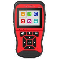 NEUE Generation KOLSOL KS501 OBDII & EOBD Scan Tool for Universal Vehicles Automotive Scanner Diagnostic Tool