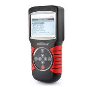 KONNWEI KW820 OBDII EOBD Automotive Errors Code Reader Scanner Diagnostic OBD2 Scan Tool Universal Auto OBD 2 Scaner
