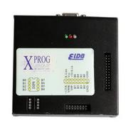 Aktuelle Version X -PROG V5.60 ECU Programmierer XPROG -M mit USB Dongle