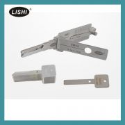LISHI GM45 2 -in -1 Auto Pick and Decoder for Holden