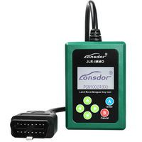 Lonsdor JLR -IMMO JLR Doctor for LandRover / Jaguar Key Programmer by OBD Newly Add KVM and BCM Update Online