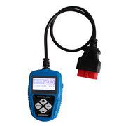 JOBD Auto Code Reader T46 Update Online Compliant With OBDII 16PIN US European And Asian vehicles