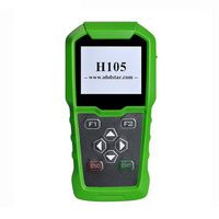 OBDSTAR H105 Hyundai /Kia Auto Key Programmer Support All Series Models Pin Code Reading