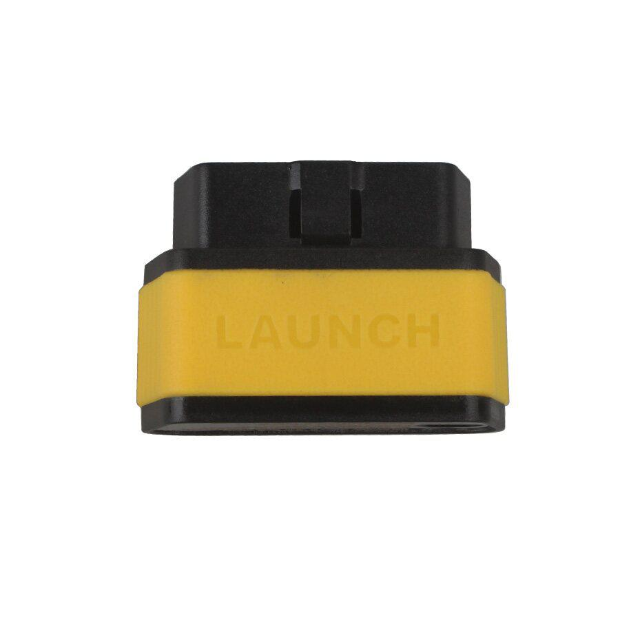 Original Launch EasyDiag 2.0 Plus for IOS Android Built-In Bluetooth OBDII Generic Code Reader