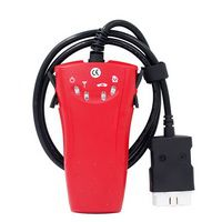 Renault CAN Clip V183 and Consult 3 III For Nissan Professional Diagnostic Tool 2 in 1
