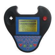 Mini Type Smart Zed -Bull Key Programmer No Tokens Limitation