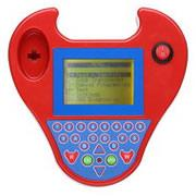 Smart Zed -Bull Mini Type Zed Bull Key Programmer No Tokens Limitation Red Version