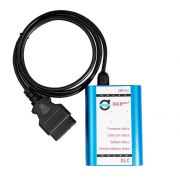 2014D Super Dice Pro + Diagnostic Communication Equipment for Volvo With Multi language