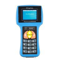 V2017.17.8 T300 Key Programmer English Version