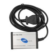 DA -VINA 2534 Jaguar LandRover genehmigt SAE J2534 Pass -Thru Interface