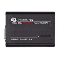 Letzte Version V54 FGTech Galletto 2 Master 0475 EURO Version