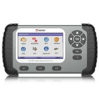 VIDENT iAuto 702Pro Multi-Application Service Tool Support ABS/SRS/EPB/DPF Update to 19 Maintenance 3 Years Free Update Online