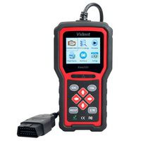 VIDENT iEasy320 Enhanced OBDII /EOBD CAN Code Reader