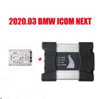 2020.5 Wi-Fi BMW ICOM NEXT A +B+C Neueste Version ICOM A2 mit Software SSD