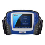New Released XTOOL PS2 GDS Gasoline Bluetooth Diagnostic Tool with Touch Screen Update Online