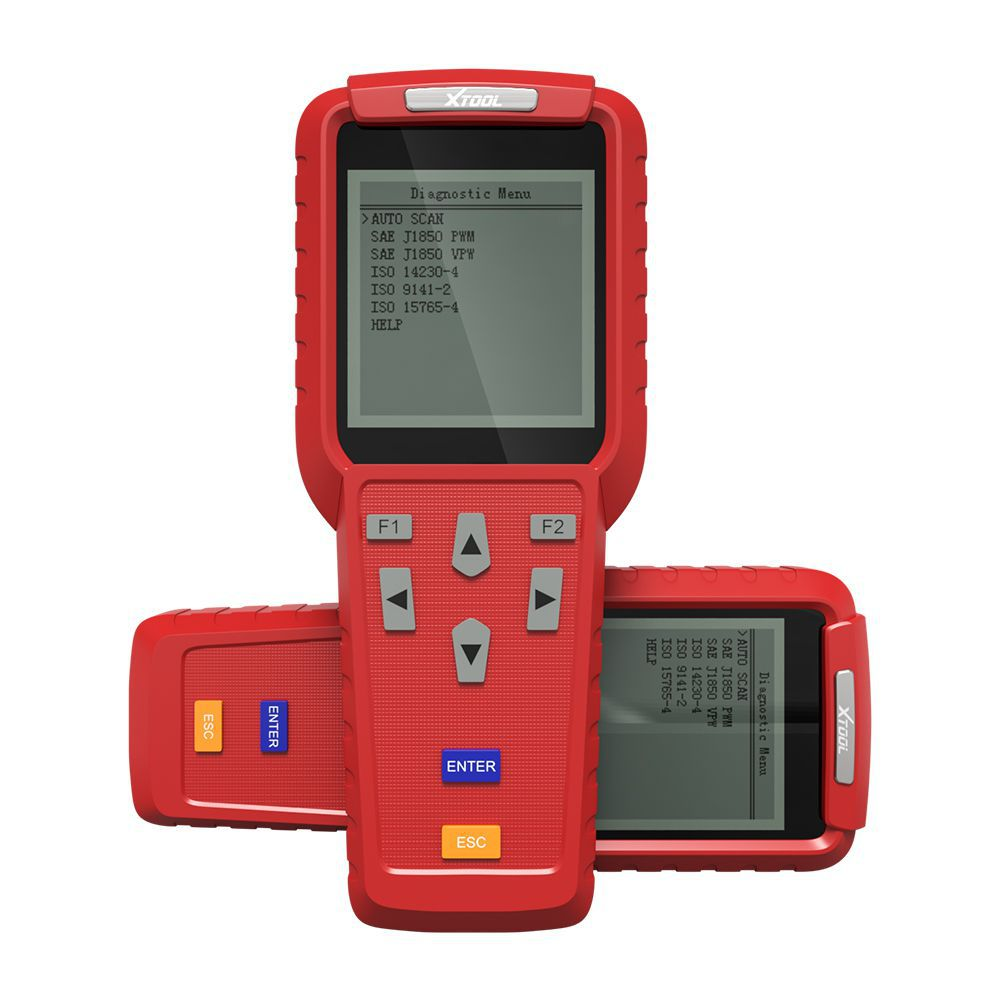 XTOOL X100 Pro Key Programmer and Mileage adjustment Odomete